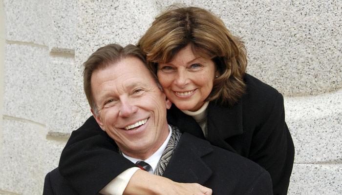 Richard & Linda Eyre