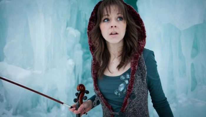Lindsey Stirling is a member of The Church of Jesus Christ of Latter-day Saints