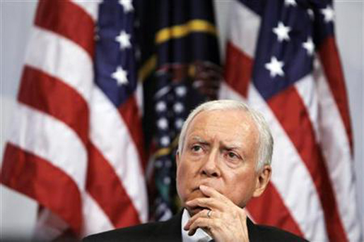 Mormonism, Christianity Hand-in-Hand in New Book by Senator Orrin Hatch
