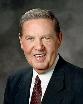 Jeffrey R. Holland Mormon