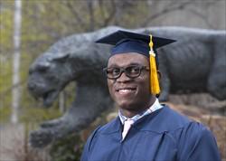 Ezekiel Ansah Mormon BYU Graduate