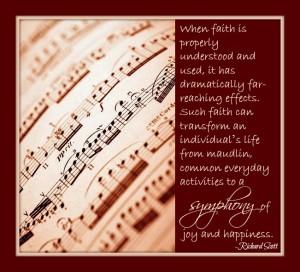 mormon faith symphony
