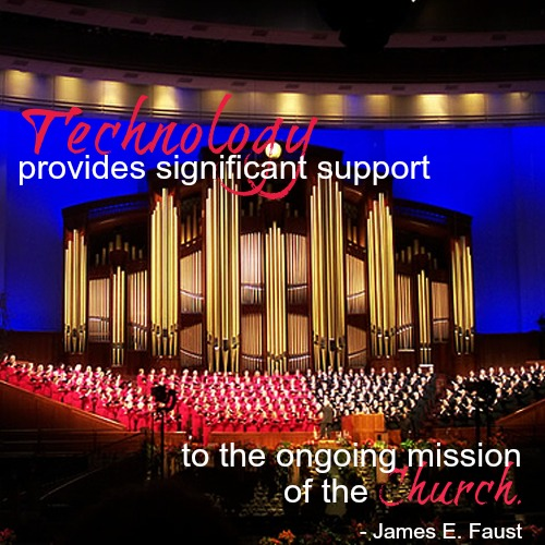 tech motab mission lf