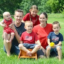 titus ashby family mormon