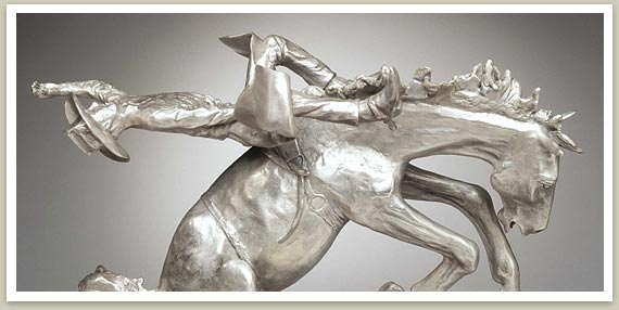 Earl Bascom Art