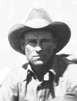 Earl Bascom rodeo Mormon