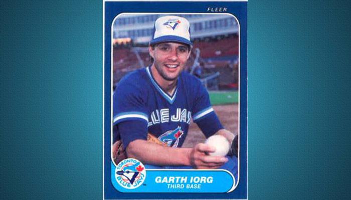 Garth Iorg