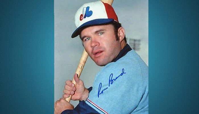 Ron Brand