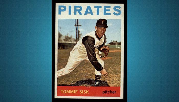 Tommie Sisk