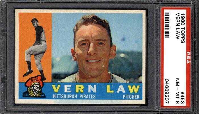 Vern Law