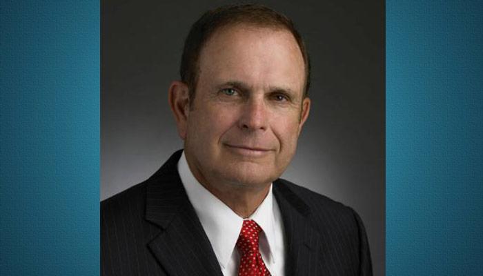 A. Blaine Bowman