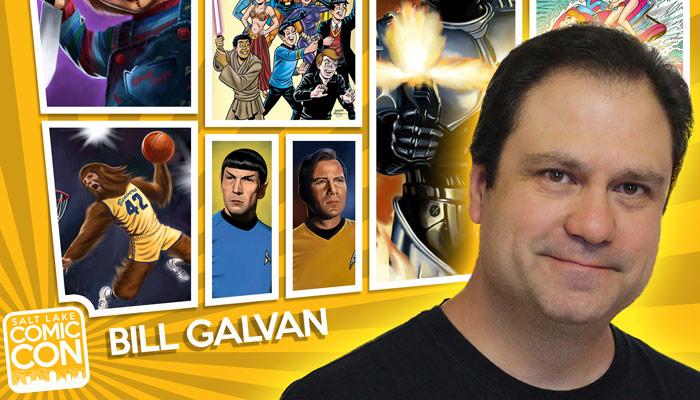 Bill Galvan