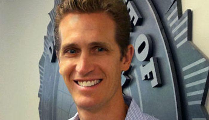 Brett Keller