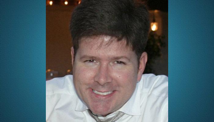 Brian Fairrington