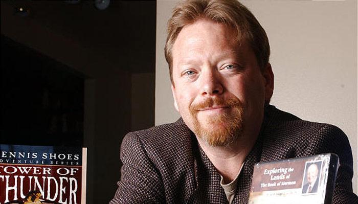 Chris Heimerdinger