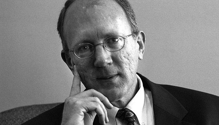 David Huber, Ph.D.