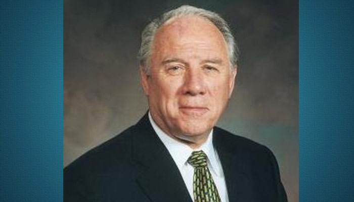 Donald L. Staheli