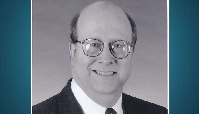 Frederick Rockwood