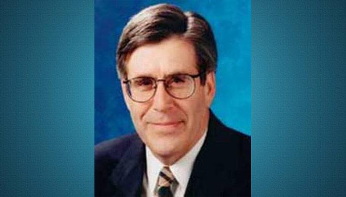 Gary S. Baughman