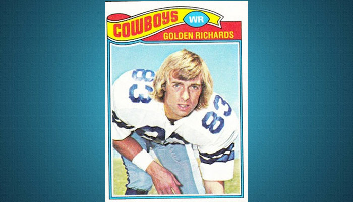 Golden Richards