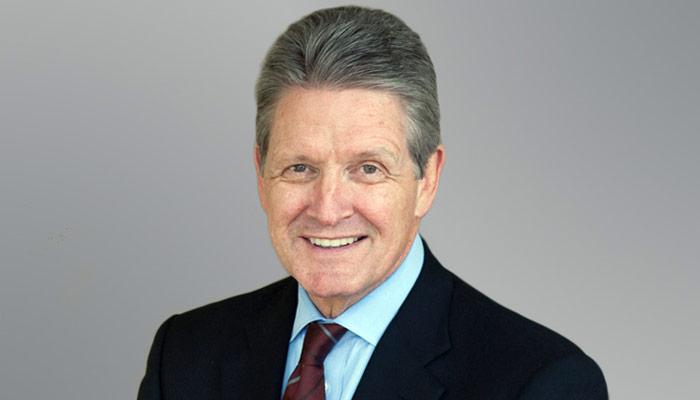 H. Raymond Bingham