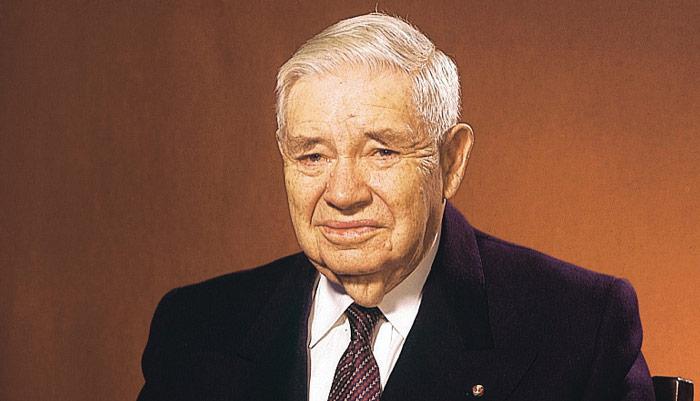 J. Reuben Clark