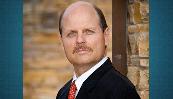 Jeffrey Max Jones