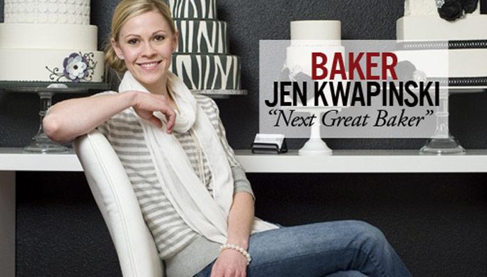 Jen Kwapinski
