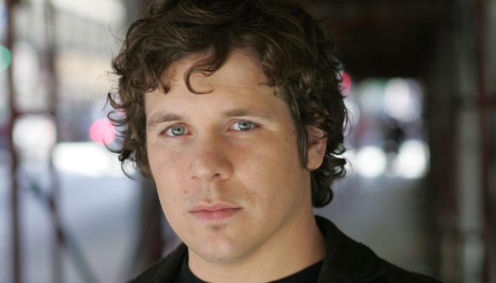 Jon Peter Lewis
