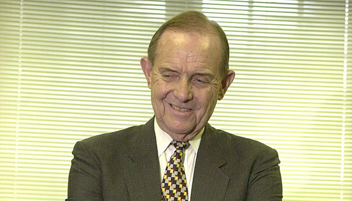 Ralph Harding