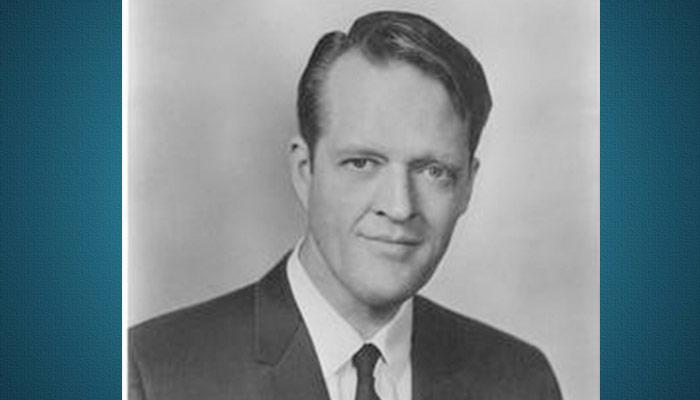 Rep. David S. King