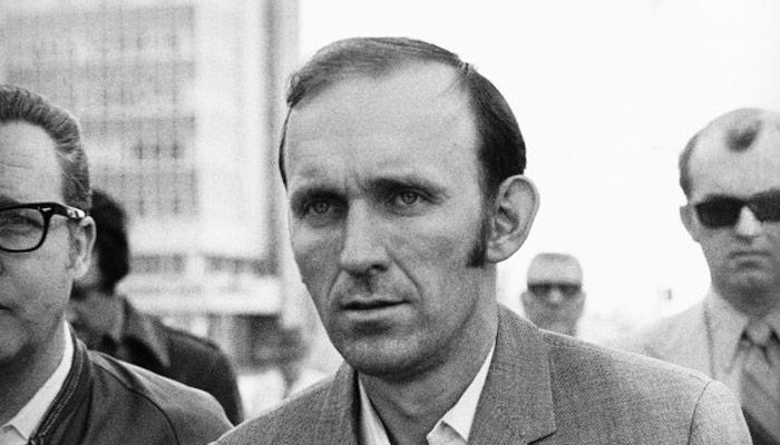 Richard Floyd McCoy, Jr.