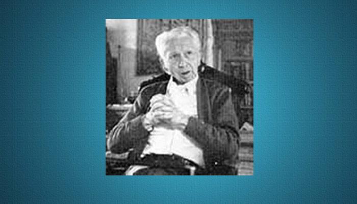 Samuel W. Taylor