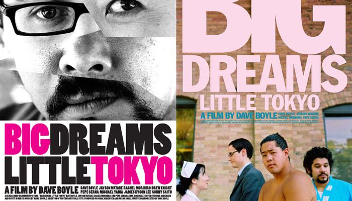 Big Dreams, Little Tokyo