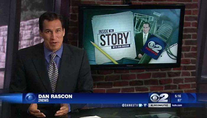Dan Rascon