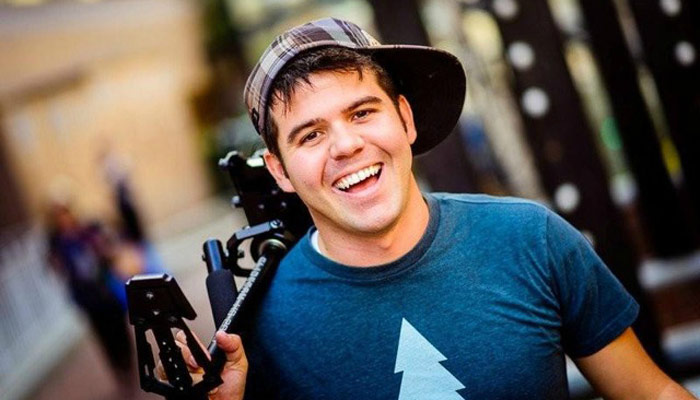 Devin Graham: Mormon YouTuber and Videographer