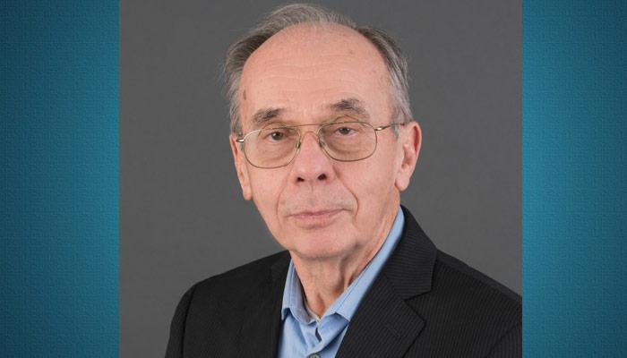 Dr. John S. Lewis