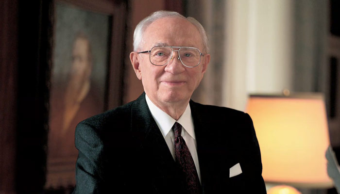 Gordon B. Hinckley: Honoring the Life and Legacy of a Prophet