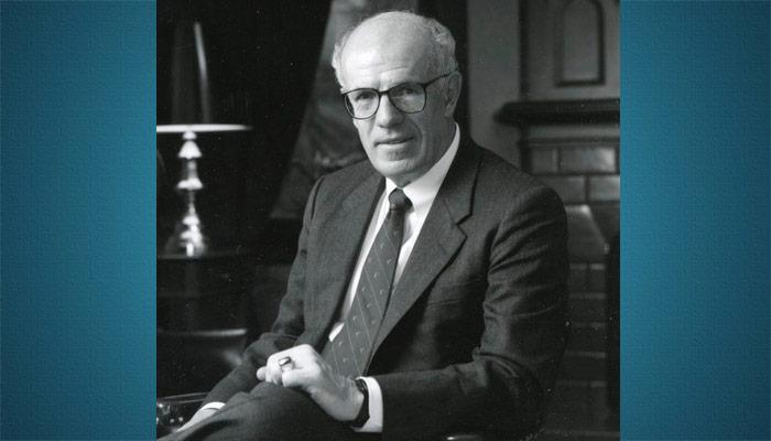Homer R. Warner