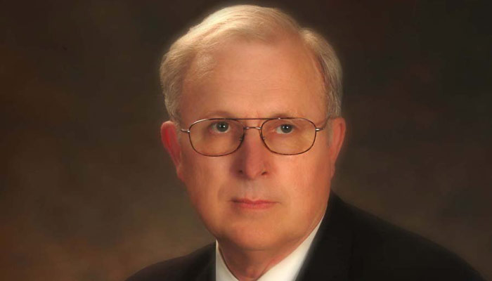 James S. Olson