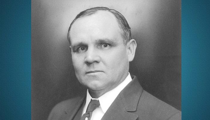 James Talmage
