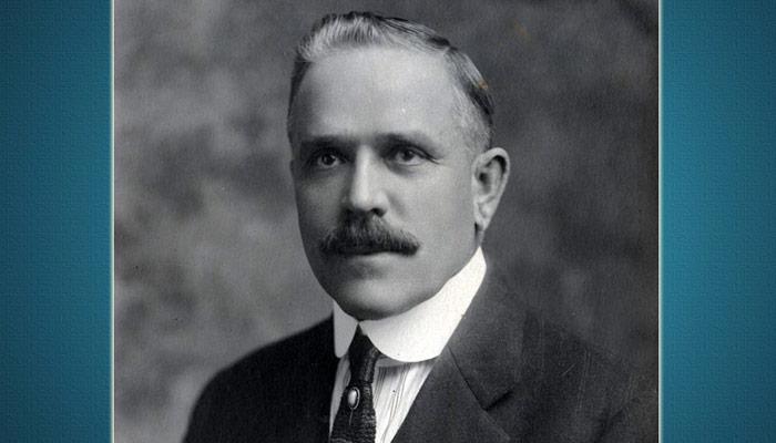 Joseph F. Merrill
