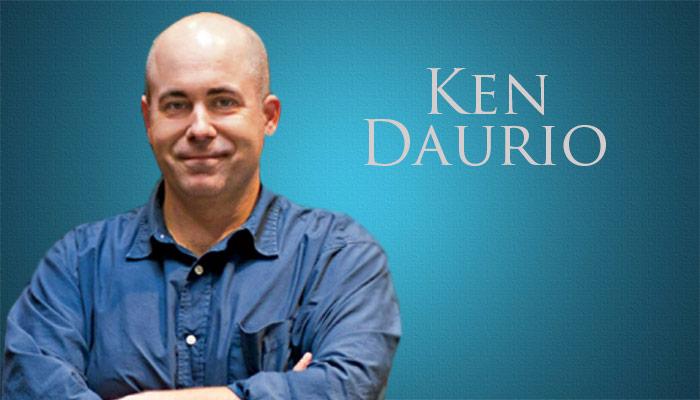 Ken Daurio