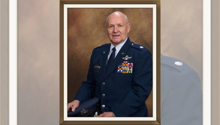 Lieutenant Colonel Larry Chesley