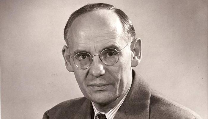 Merlo J. Pusey