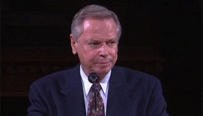 Richard B. Wirthlin