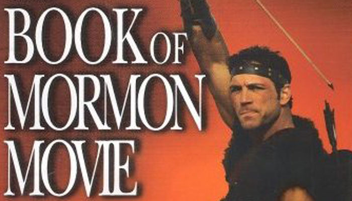 The Book of Mormon Movie: Vol. 1: The Journey