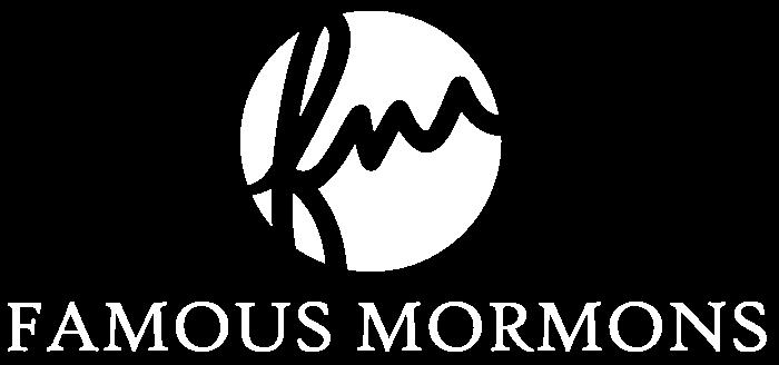 Famous Mormons