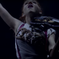 Lindsey Stirling in her YouTube Red Original film, Brave Enough