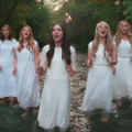 "BYU Noteworthy singing ""Amazing Grace"""